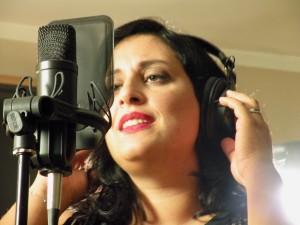 """Maryele in radio con il singolo """"0% di vita"""", primo singolo estratto dall' album """"Sogno d' alabastro"""""""